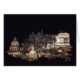 Roma Cartão