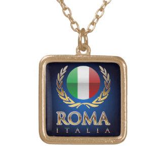 Roma Colar Personalizado