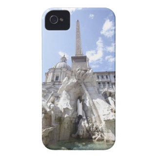 Roma, Italia 7 Capinhas iPhone 4