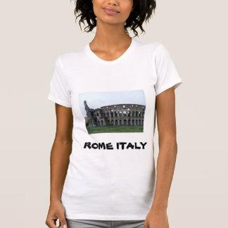 Roma Italia Camiseta