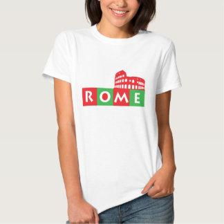 Roma, Italia T-shirt