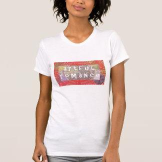 ROMANCE ASTUTO - edição dos coletores T-shirts