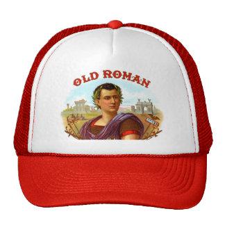 Romano velho boné