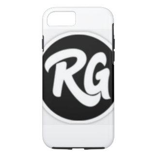 RomarGaming alguma capa de telefone