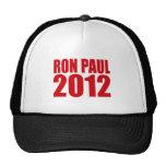 RON PAUL 2012 (corajoso) Bone