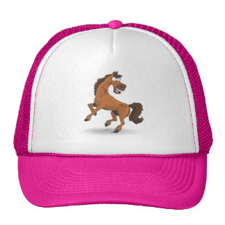 Rory o cavalo boné