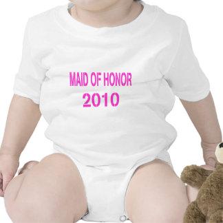 Rosa da madrinha de casamento 2010 macacãozinhos para bebê