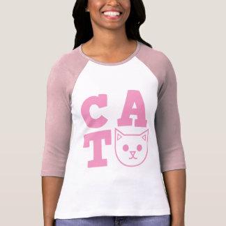 Rosa do CAT Camiseta