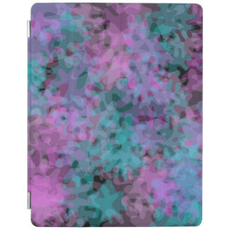 rosa esperto do cobrir do ipad capa smart para iPad