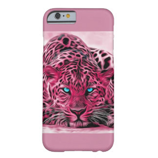 ROSA SELVAGEM!! CAPA BARELY THERE PARA iPhone 6