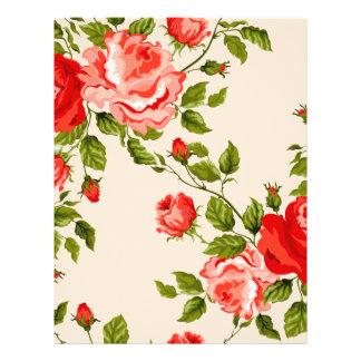 rosas de COM do imagem