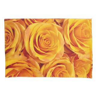 Rosas dourados