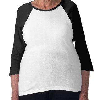 Rosas e Nana do mundo das margaridas a melhor Camiseta