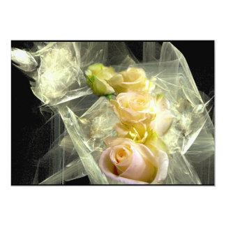 Rose_ Convite 12.7 X 17.78cm