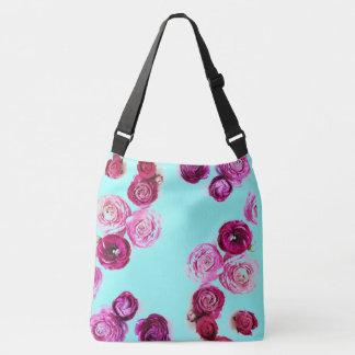 rosebud customizável sobre o bolsa do ombro