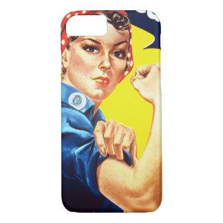 Rosie o rebitador, vintage, capas de iphone de