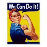 Rosie o Rivetor -- Beira Posteres
