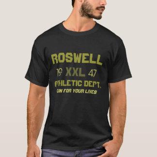 Roswell Camiseta