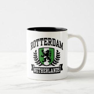Rotterdam Caneca Dois Tons