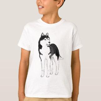 Rouco Siberian. camiseta