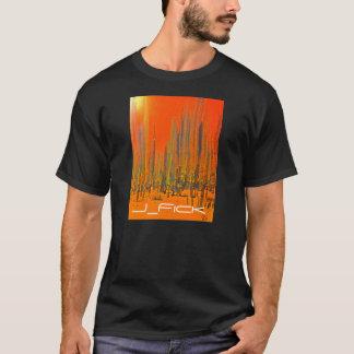 Roupa da arte abstracta tshirts