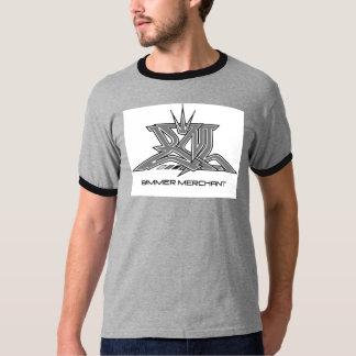 Roupa da roupa do entusiasta de BMW Camiseta