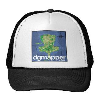 roupa de DGMapper.com Boné