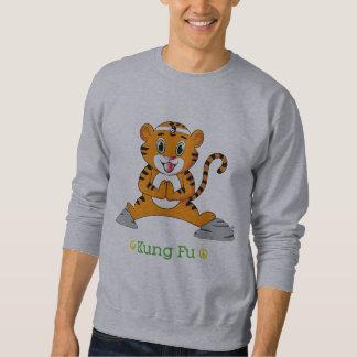 Roupa de Kung Fu Tiger™ Moletom