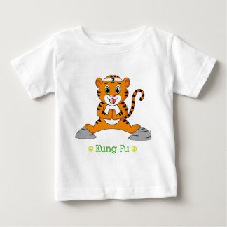 Roupa de Kung Fu Tiger™ Tshirt