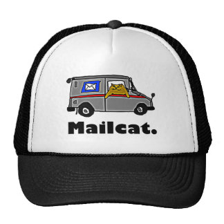 Roupa de Mailcat Bones