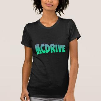 Roupa de MCDrive Camiseta
