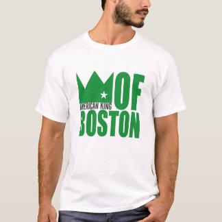 Roupa de MIMS - rei americano de Boston Camiseta
