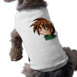 Roupa do animal de estimação de Daniel Camiseta Para Cães