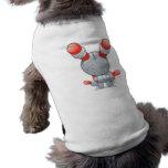 Roupa do animal de estimação de Ector Roupa Para Pets
