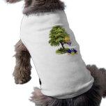 Roupa do animal de estimação de Lolita Roupa Para Cães