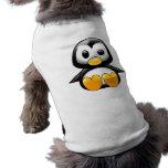 Roupa do animal de estimação de Tux Roupa Para Cães