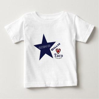 Roupa do bebê camiseta para bebê