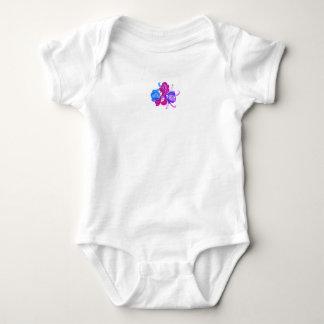 Roupa do bebê de Rosemal Body Para Bebê