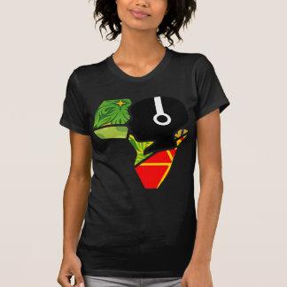 roupa do Nam-rádio para as pessoas que querem mais Camiseta