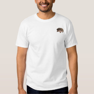 Roupa do ouriço t-shirt