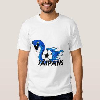 Roupa do Taipan Tshirts