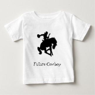 Roupa do vaqueiro/vaqueira t-shirts