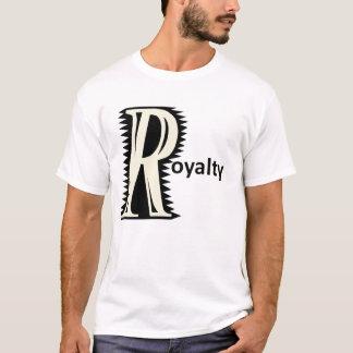 Roupa dos direitos camiseta