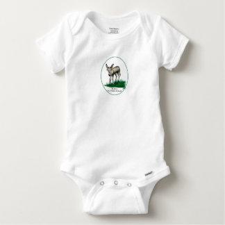 Roupa infantil body para bebê