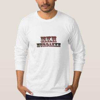 Roupa velho do americano de Japão Camiseta