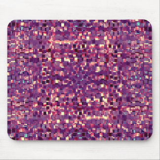 Roxo Mousepad de Pixelated