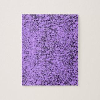 roxos abstratos quebra-cabeças