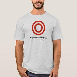 Royal Bahraini Air Force roundel shirt Camiseta