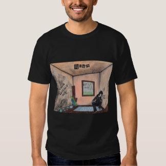 rsun não bastante tapetes para toda esta camisa da camisetas