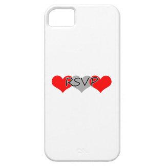 RSVP CAPA PARA iPhone 5